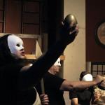 Therapeutic Theatre «Thiassos»